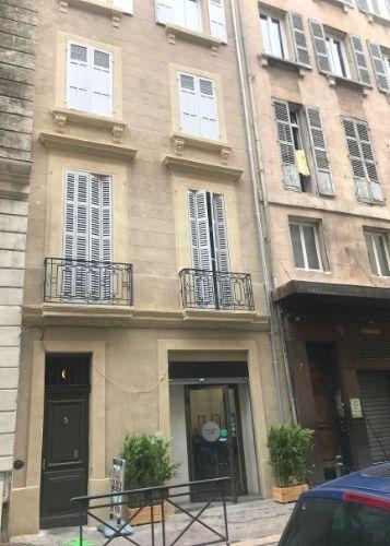 Studio saisonnier - Marseille Vieux Port