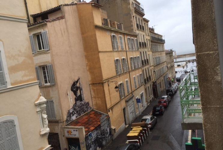 T2 panier Marseille